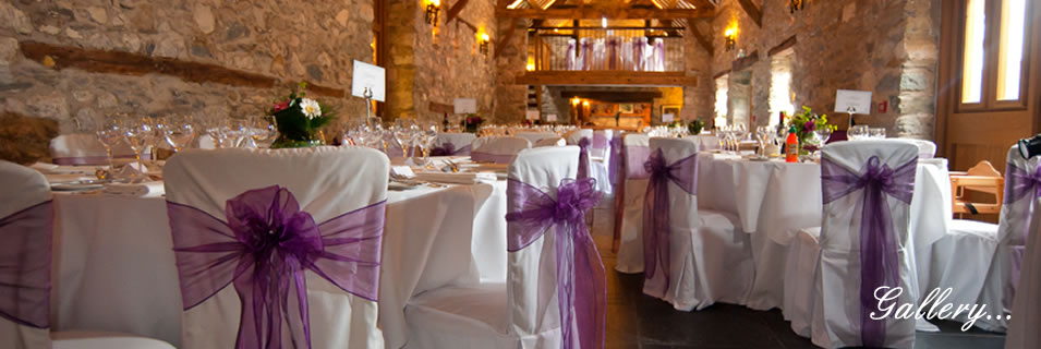 Plas Isaf - Wedding and Party Venue
